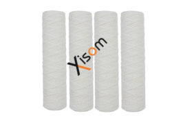 Xisom Wound Filter 10